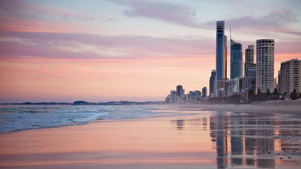 Alasan Tinggal di Australia