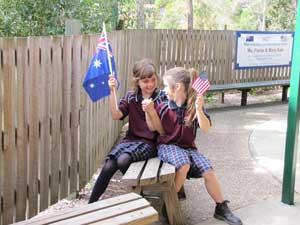australian student