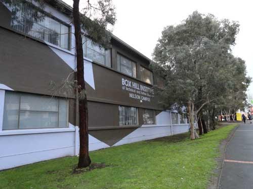 Box_Hill_Institute_Nelson_Campus2